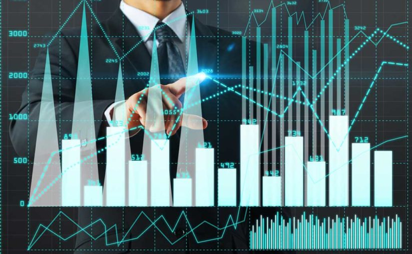 Let the dashboards answer your vital business questions